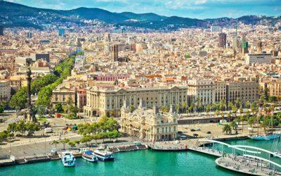 Jahreshauptversammlung der Europäischen Anwaltskooperation 2013 – Barcelona, Spanien