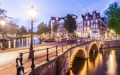 Jahreshauptversammlung der Europäischen Anwaltskooperation 2014 – Amsterdam, Niederlande