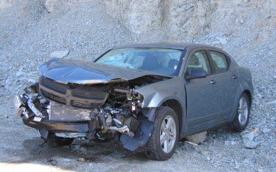 Deutsche Touristen schlieβen Vergleich nach Autounfall in den USA in Colorado