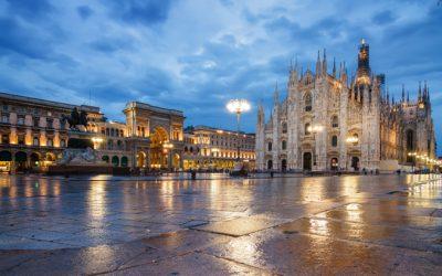 EAK Jahrestreffen in Italien 2015