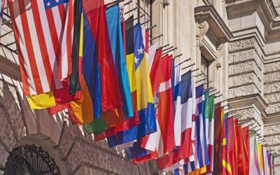 Vorgehensweise bei internationalen Rechtsstreitigkeiten