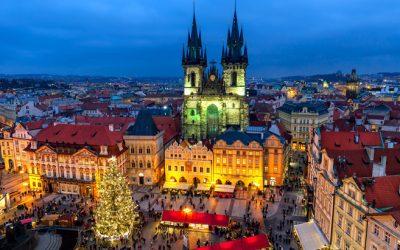 AEA Kongresstreffen von internationalen Kanzleien 2017 in Tschechien
