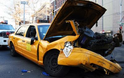 New Yorker Taxi Unfall – Deutsches Ehepaar klagt