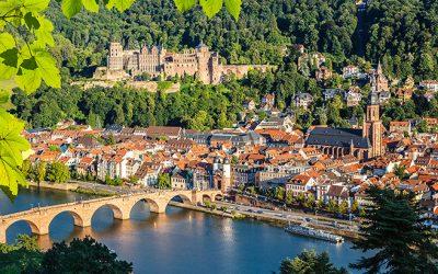 Jahreshauptversammlung der Europäischen Anwaltskooperation 2019 in Heidelberg