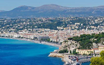Jahreskongress der internationalen Anwälte 2019 in Frankreich