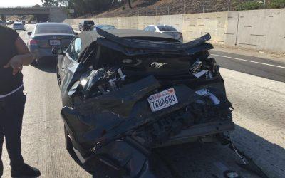 Autounfall eines jungen deutschen Ehepaares in Kalifornien führt zu einem Rechtsstreit und einem raschen Vergleich des Falles