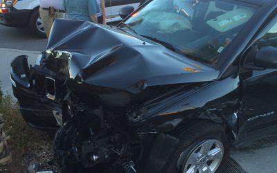 Autounfall eines deutschen Studenten in Kalifornien – Rechtsstreit endet in einem Vergleich in Höhe der Deckungssumme
