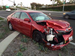 Autounfall eines deutschen Geschäftsmannes in Kalifornien - Klage führt zur frühzeitigen Lösung des Falles